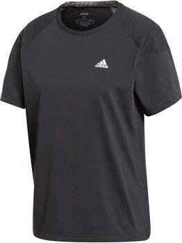 adidas Unleash Confidence T-Shirt Damen schwarz