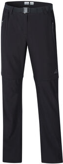 Active Lake Loise Zip Off Wanderhose