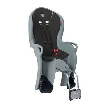 Hamax Kindersitz Kiss grau