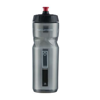 GENESIS Promo Trinkflasche Kunststoff grau