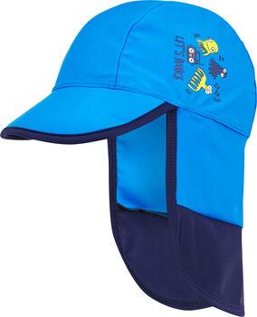 FIREFLY Melwin Kappe mit Nackenschutz  blau