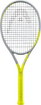 Head G 360+ Extreme MP Tennisschläger weiß