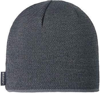 Stöhr Pinto Mütze grau