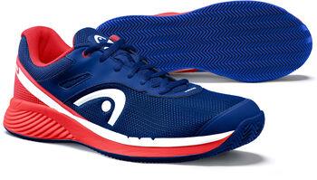 Head Sprint Evo 2.0 Clay Tennisschuhe Herren rot