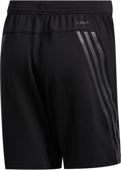 AEROREADY 3-Streifen Cold Weather Knit Shorts