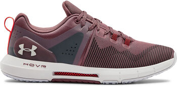 Under Armour Hovr Rise Fitnessschuhe Damen pink
