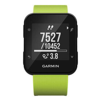 Garmin Forerunner 35 GPS-Laufuhr gelb
