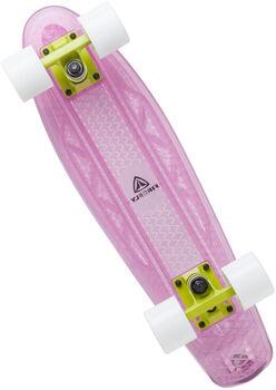 FIREFLY PB300 Retro-Skateboard pink