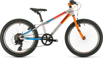 "CUBE Acid 200 Mountainbike 20"" cremefarben"