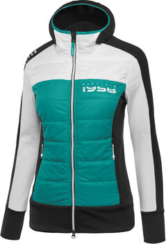 MARTINI Eagle Peak Tourenjacke Damen blau