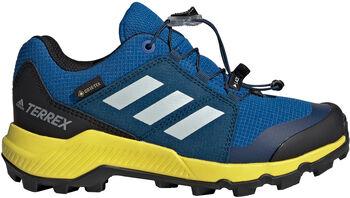 adidas TERREX GORE-TEX Wanderschuhe blau