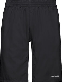 Head Boys Club Shorts schwarz