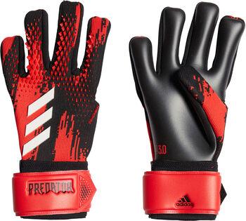 adidas Predator 20 League Torwarthandschuhe schwarz