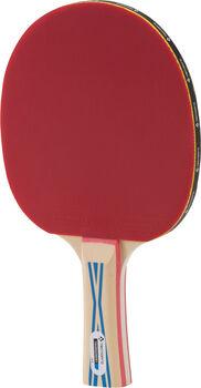 TECNOPRO Tournament 2* Tischtennisschläger weiß
