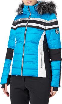 McKINLEY Giuliana Skijacke Damen blau