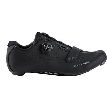 Trek Circuit Road Fahrradschuhe schwarz