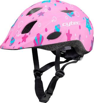 Cytec Yangsta 2.10 Fahrradhelm pink