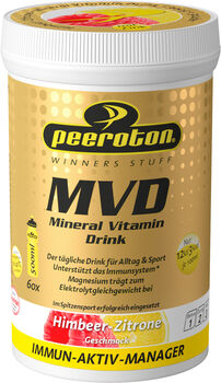 Peeroton Himbeer-Zitrone Mineralvitamindrink