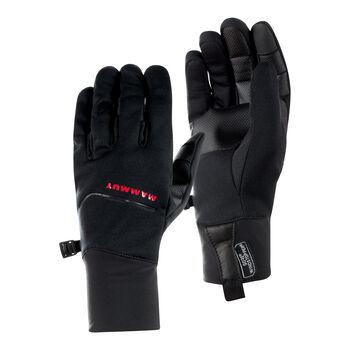 MAMMUT Astro Glove Herren schwarz