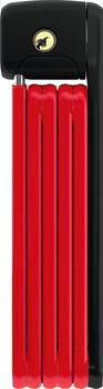 ABUS Bordo Lite 6055/85 Faltschloss rot