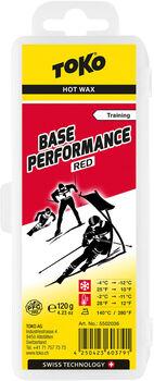 TOKO Base Performance Alpinwax pink