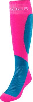 Spyder Tress Skisocken Damen blau