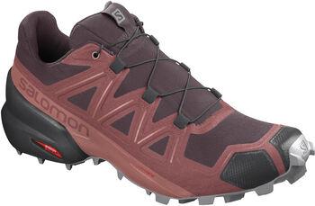 Salomon  Speedcross 5 WDa. Traillaufschuh Damen cremefarben