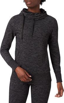 ENERGETICS Undine 2 Kapuzensweater Damen schwarz