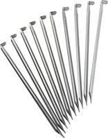 Zeltheringe aus Stahl