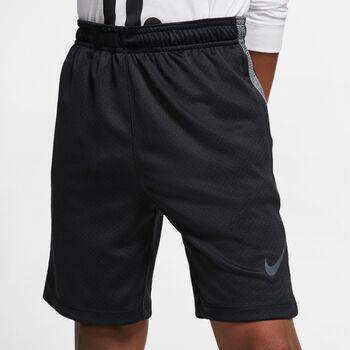 Nike Dri-FIT Strike Shorts Jungen schwarz