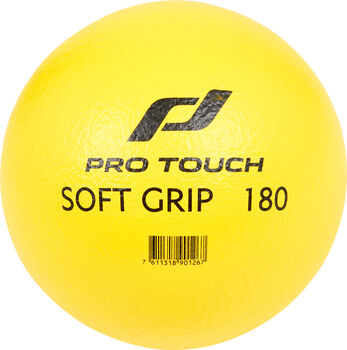 PRO TOUCH Soft Grip Volleyball gelb