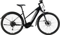 E-Cross 1.0 PT Lady E-Crossbike 28""