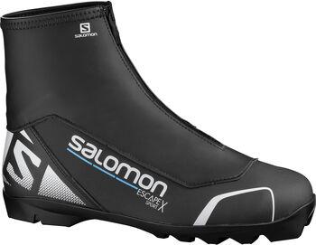 Salomon Escape X Sport Prolink Langlaufschuhe schwarz