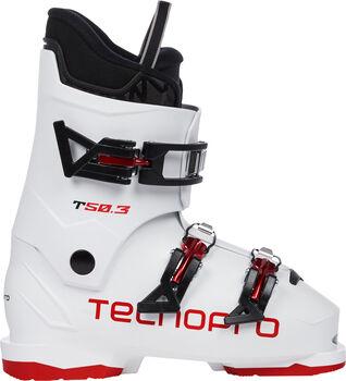TECNOPRO T50-3 Skischuhe weiß