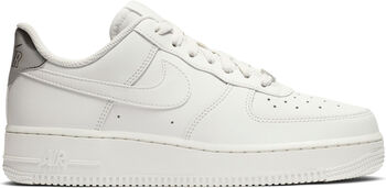 Nike Air Force 1´07 Damen weiß