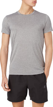 ENERGETICS Telly T-Shirt. Herren grau