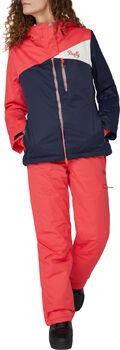 FIREFLY Delilah Snowboardjacke Damen pink