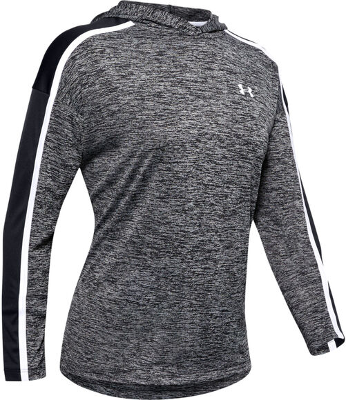 WoTech™ Twist Graphic Langarmshirt