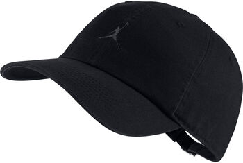 Nike Jordan H86 Schildkappe Herren schwarz