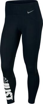 Nike Icnclsh Speed Tights Damen schwarz