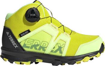 adidas Terrex Boa Mid R.RDY. Trekkingschuh gelb