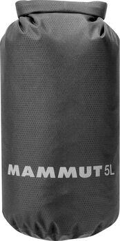 MAMMUT Drybag Light 15L schwarz