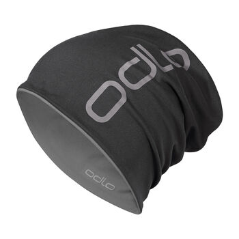 Odlo  ReversibleMütze schwarz