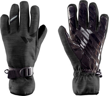 ZANIER Hike Handschuhe schwarz