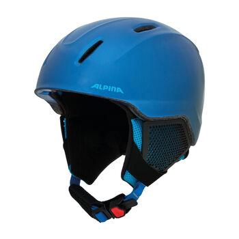 ALPINA Carat LX Skihelm blau