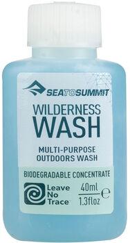 Sea to Summit Wilderness Wash Outdoorseife weiß