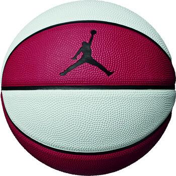 Nike Jordan Playground 8P Basketball rot