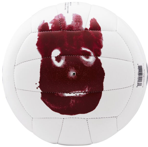 Cast Away Mini Volleyball