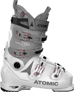 ATOMIC  Hawx Prime 115 S WDa. Skischuh Damen grau