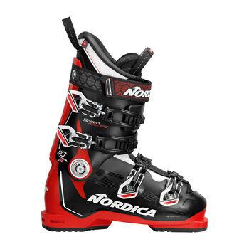 Nordica Speedmachine 110X Skischuhe Herren schwarz